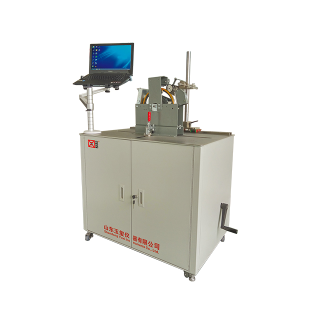 Lift overspeed governor testing bench OGTB-1