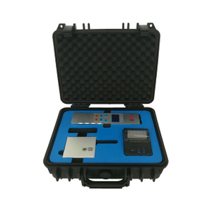 HCR-1 Crane hydraulic cylinder retraction tester